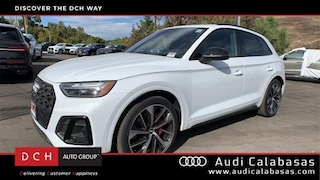 New 2021 Audi SQ5 3.0T Premium Plus SUV for sale in Calabasas