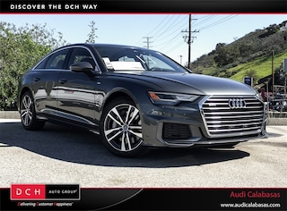 New 2019 Audi A6 3.0T Premium Sedan for sale in Calabasas