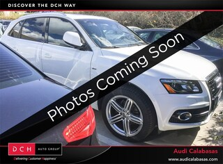 Used 2010 Audi Q5 3.2 Premium (Tiptronic) SUV for sale in Calabasas