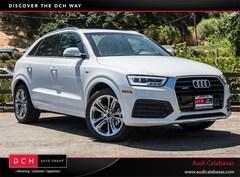 New Audi Q3 2018 Audi Q3 2.0T Premium Plus SUV for sale in Calabasas, CA