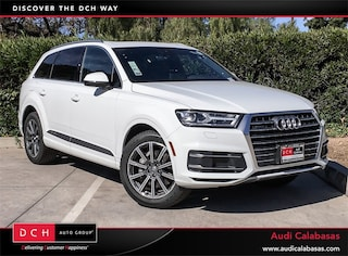 New 2018 Audi Q7 2.0T Premium SUV for sale in Calabasas