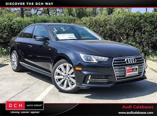 New 2018 Audi A4 2.0T ultra Premium Sedan for sale in Calabasas