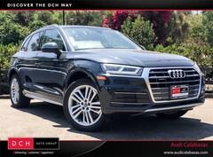 New Audi Q5 2018 Audi Q5 2.0T Premium Plus SUV for sale in Calabasas, CA