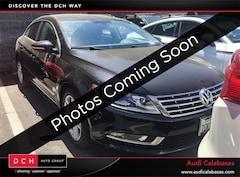 Bargain Used 2014 Volkswagen CC 2.0T Sedan Calabasas, CA