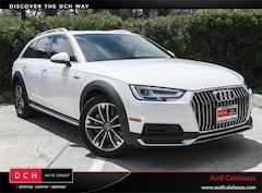 New Audi A4 2018 Audi A4 allroad 2.0T Premium Plus Wagon for sale in Calabasas, CA