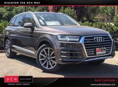 New Audi Q7 2018 Audi Q7 3.0T Premium Plus SUV for sale in Calabasas, CA
