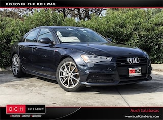 New 2018 Audi A6 3.0T Premium Plus Sedan for sale in Calabasas