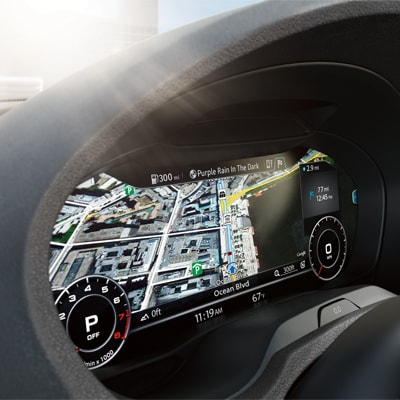 Audi A3 e-tron Lease & Finance Offers at Audi Calabasas