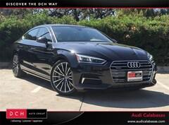 New Audi A5 2018 Audi A5 2.0T Premium Plus Sportback for sale in Calabasas, CA