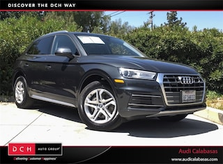 Used 2018 Audi Q5 2.0T SUV for sale in Calabasas
