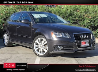 Used Audi 2013 Audi A3 2.0 TDI Premium (S tronic) Hatchback for sale in Calabasas