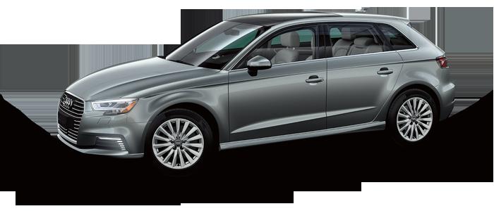New 2018 Audi A3  at Audi Calabasas