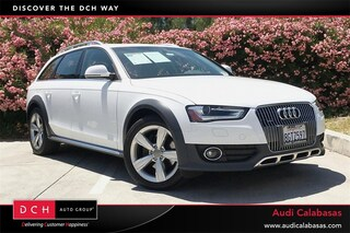 Used 2014 Audi allroad 2.0T Premium (Tiptronic) Wagon for sale in Calabasas