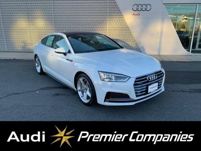 2019 Audi A5 Premium Plus Sportback