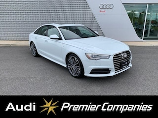 Certified 2018 Audi A6 2.0T Premium Sedan for sale in Hyannis, MA at Audi Cape Cod