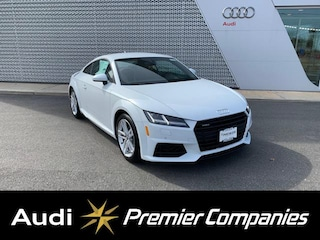 New 2019 Audi TT 2.0T Coupe for sale in Hyannis, MA at Audi Cape Cod