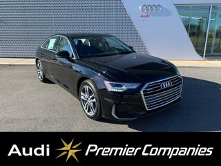 New 2019 Audi A6 Premium Sedan for sale in Hyannis, MA at Audi Cape Cod