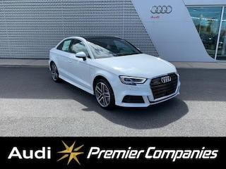 2019 Audi A3 2.0T Premium Plus Sedan for sale in Hyannis, MA at Audi Cape Cod