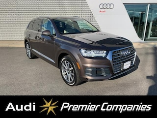 New 2019 Audi Q7 Premium Plus SUV for sale in Hyannis, MA at Audi Cape Cod