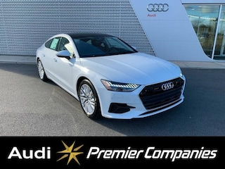 New 2019 Audi A7 3.0T Premium Hatchback for sale in Hyannis, MA at Audi Cape Cod