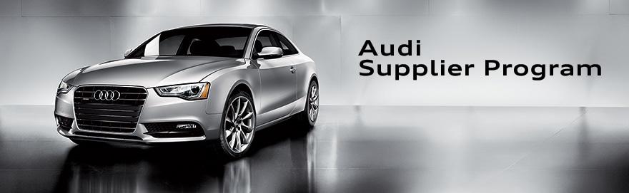 Audi Cape Fear | New Audi dealership in Wilmington, NC 28403