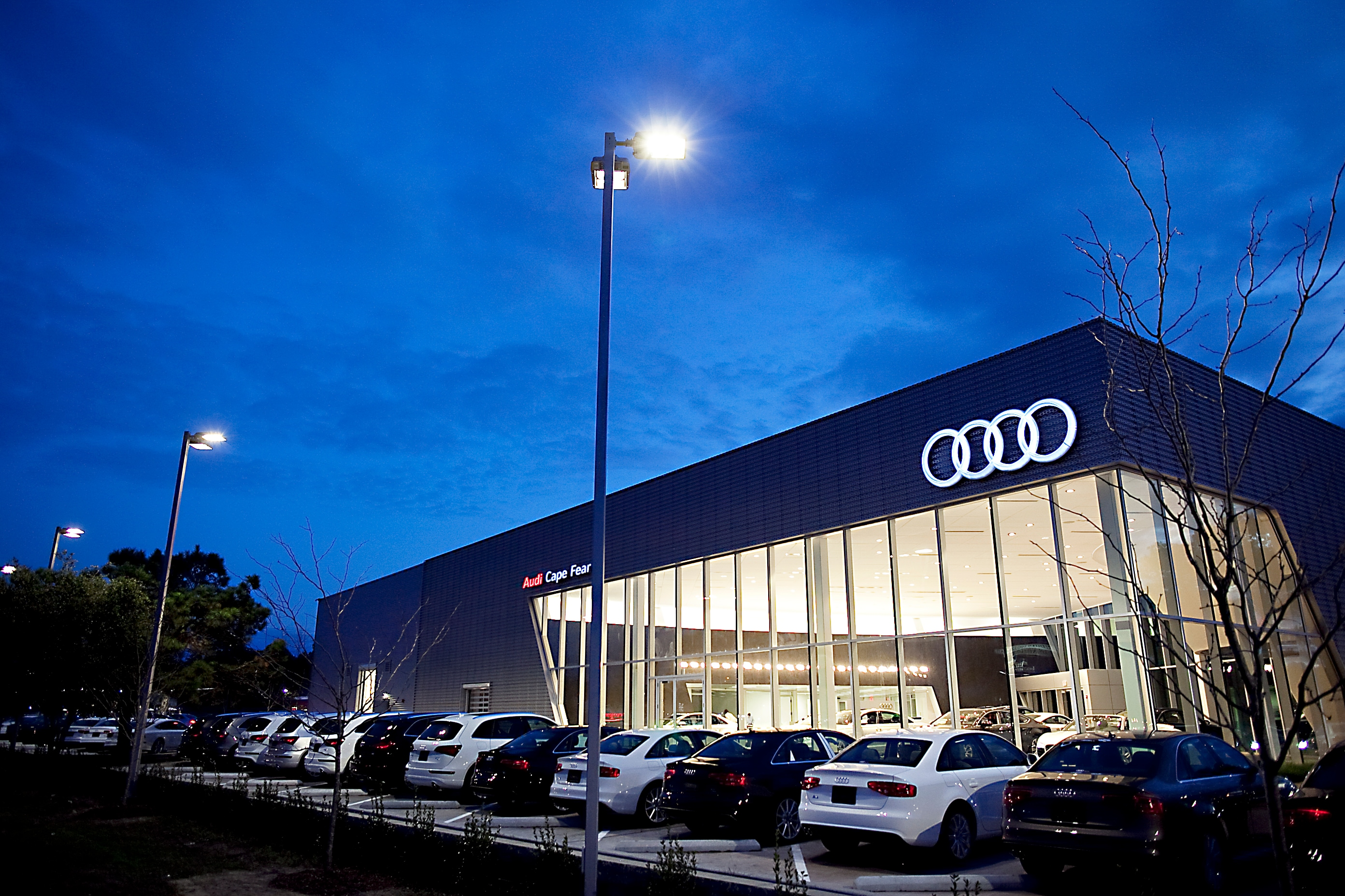 dealership in audi website awards dealer by new fife htm tacoma com wa
