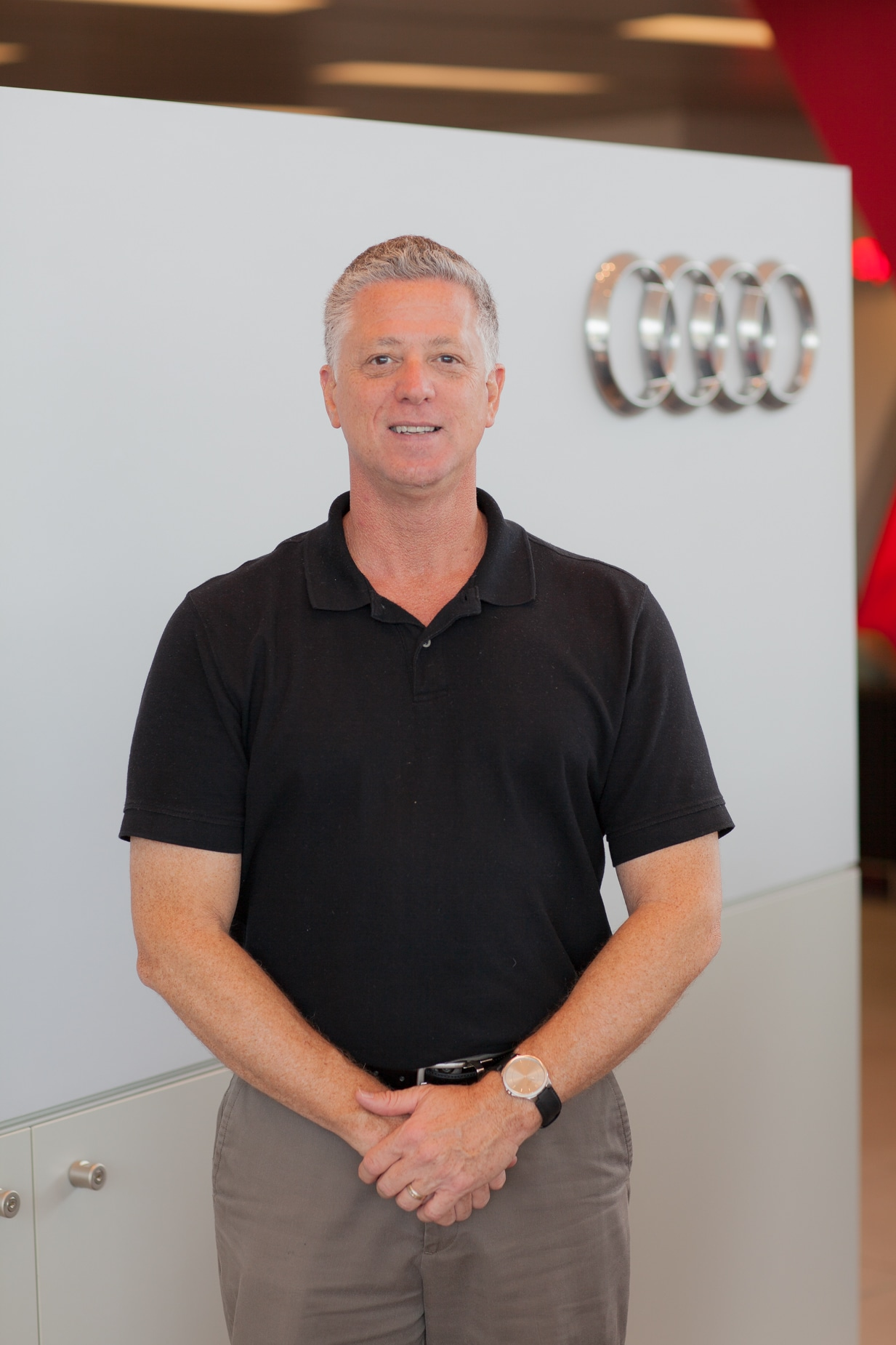 Audi Cape Fear