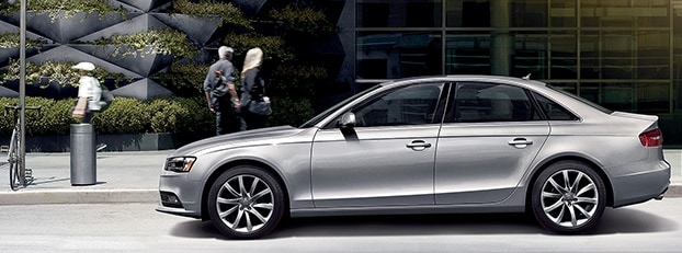2013 Audi A4 In Cary Raleigh North Carolina