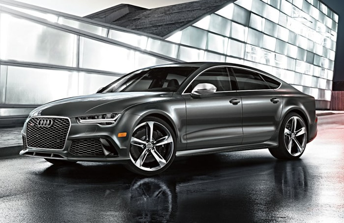 new 2016 audi rs7 raleigh durham nc price technology safety. Black Bedroom Furniture Sets. Home Design Ideas