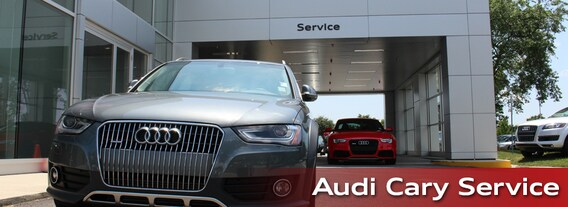 Auto Repair In Cary NC Schedule Service At Audi Cary Near Raleigh - Audi cary