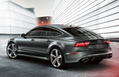 New Audi RS Raleigh Durham NC Price Technology Safety - Audi car 7