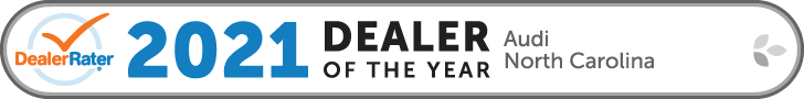 2021 Dealer of the Year Award