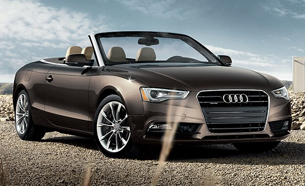 2013 Audi A5 In Cary Raleigh North Carolina