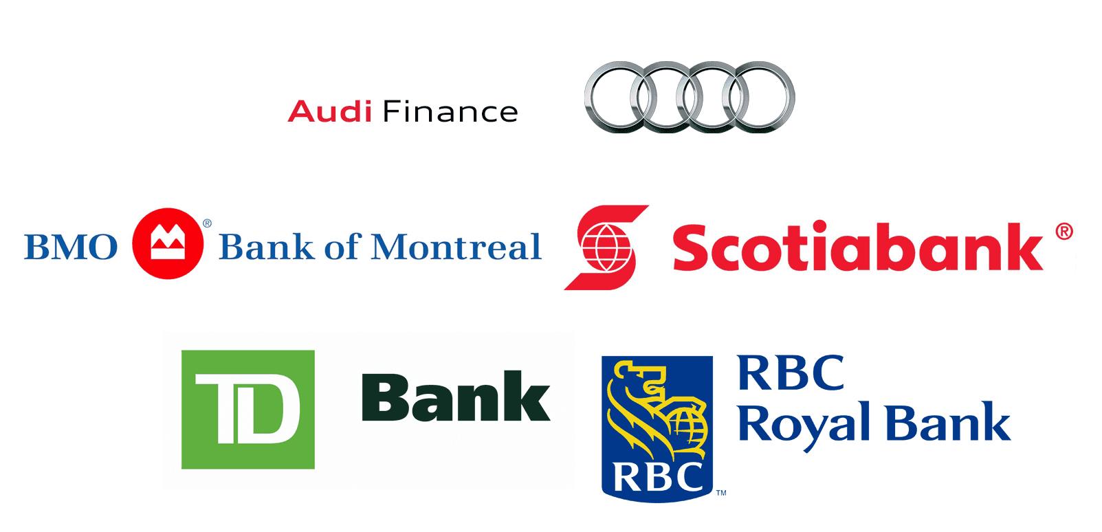 Audi Financing Options