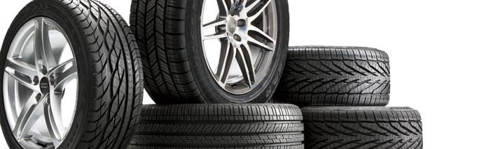 Audi Tires