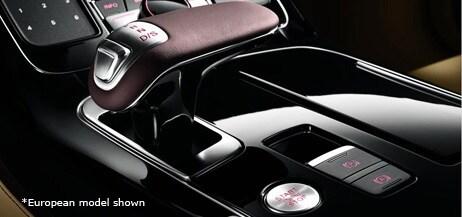Experience Audi - Inlays Detail