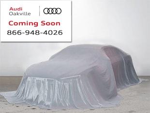 2015 Audi A3 2.0 TDI Komfort FWD 6sp S tronic Sedan