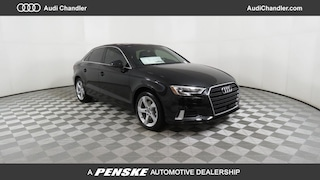 New 2019 Audi A3 2.0T Premium Sedan in Chandler, AZ