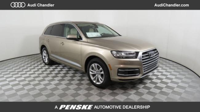 New Audi Q For Sale In Chandler AZ Near Phoenix Mesa - Audi q7 for sale