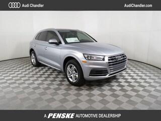New 2019 Audi Q5 2.0T Premium SUV for Sale in Chandler, AZ