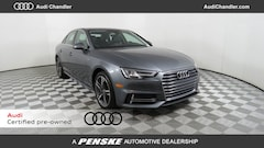Certified PreOwned Audi Inventory In Chandler AZ - Pre owned audi