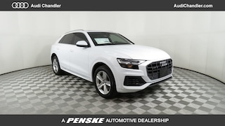 New 2019 Audi Q8 3.0T Premium SUV for Sale in Chandler, AZ