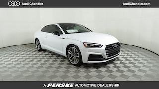 New 2019 Audi A5 2.0T Premium Plus Coupe for Sale in Chandler, AZ