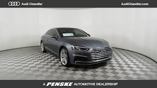 New 2019 Audi A5 2.0T Premium Coupe for Sale in Chandler, AZ