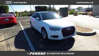 New 2018 Audi A3 2.0T Premium Sedan in Chandler, AZ