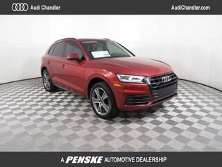 New 2019 Audi Q5 2.0T Premium Plus SUV for Sale in Chandler, AZ