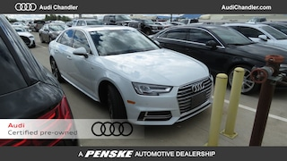 Used 2018 Audi A4 2.0T Sedan for Sale in Chandler, AZ