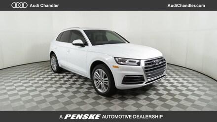 New 2019 Audi & Used Car Dealer in Chandler, AZ | Finance, Service