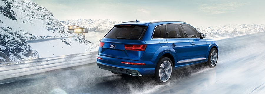 Audi Q SUV Lease Special Offers At Audi Chandler Serving Phoenix AZ - Audi phoenix