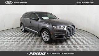 New 2019 Audi Q7 3.0T Premium SUV in Chandler, AZ
